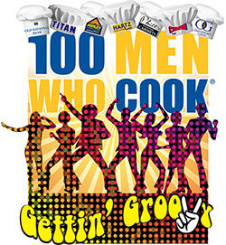 100 Men Who Cook 2016 - Gettin' Groovy @ Owensboro Convention Center | Owensboro | Kentucky | United States