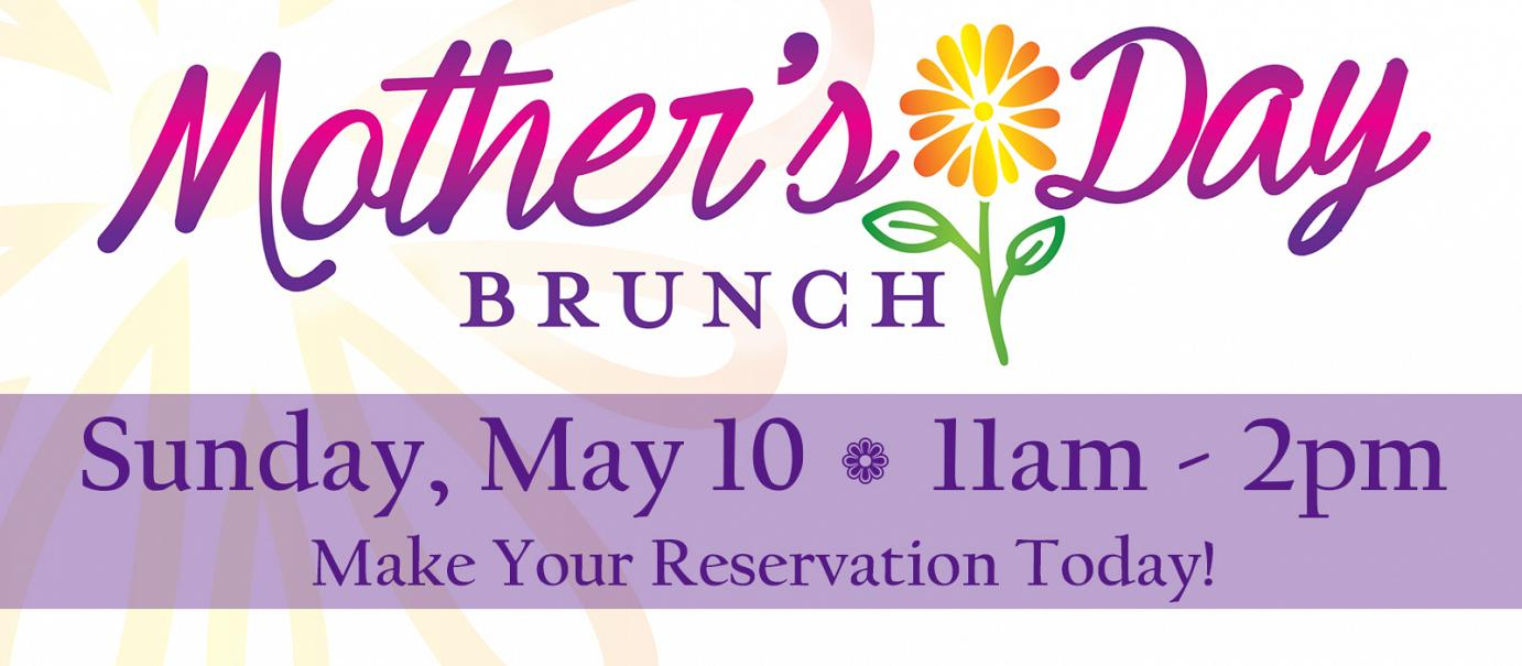 Mother s day brunch 2015 owensboro convention center for Table 52 mother s day brunch