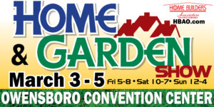 2017 Owensboro Home and Garden Show @ Owensboro Convention Center | Owensboro | Kentucky | United States