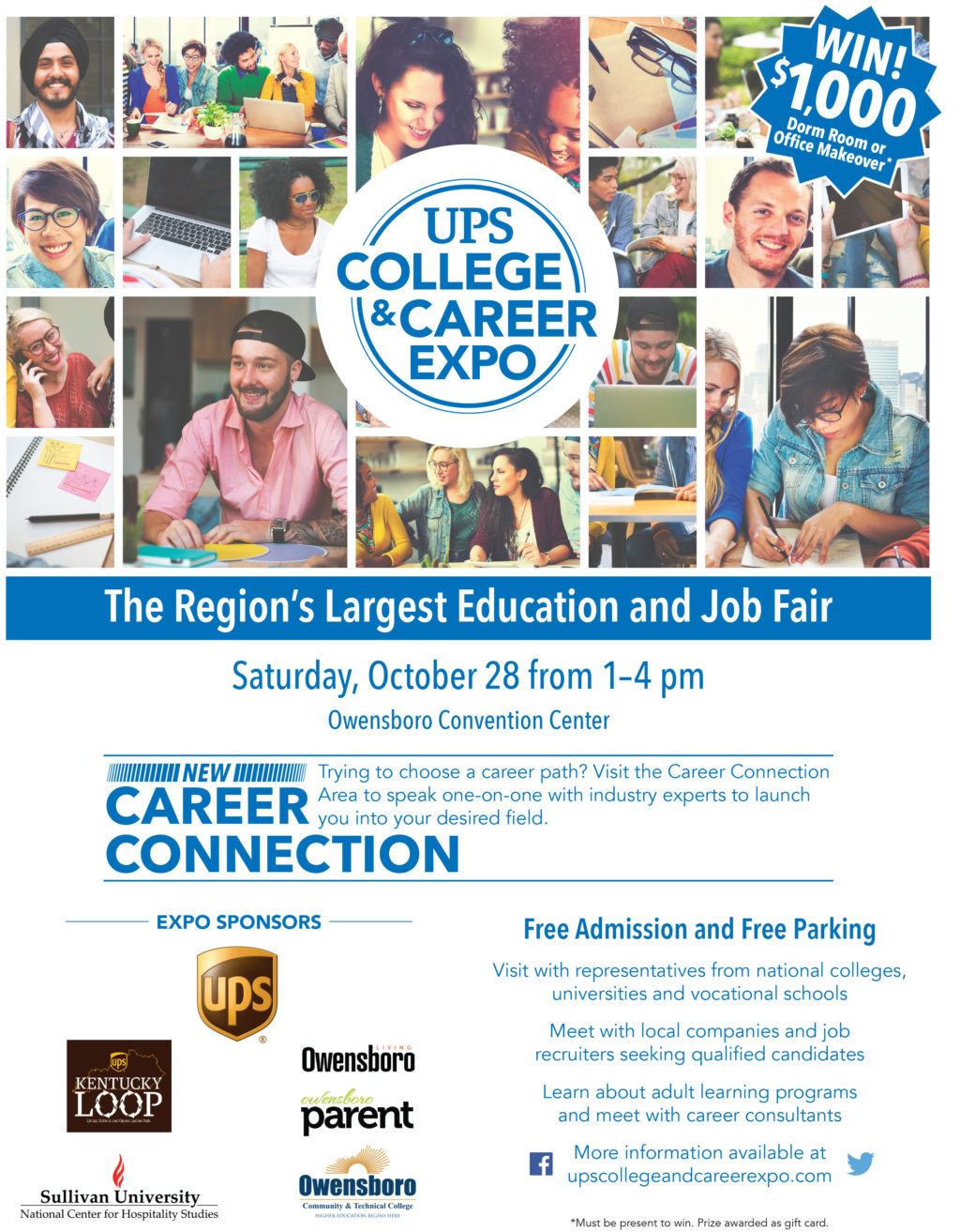 2017 College and Career Expo
