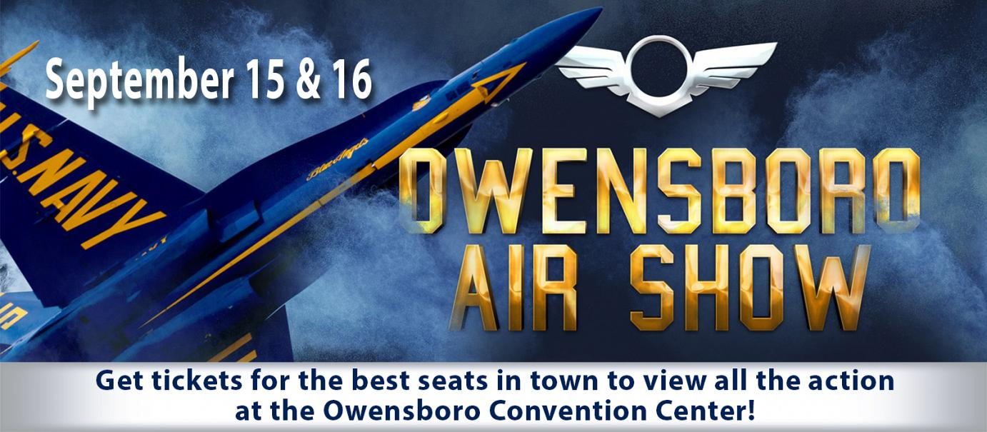 2018 Owensboro Air Show