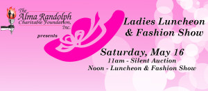 Ladies Luncheon & Fashion Show presented by Alma Randolph Charitable Foundation @ Owensboro Convention Center | Owensboro | Kentucky | United States