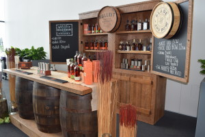 Bulleit Bourbon Bar Debut @ Owensboro Convention Center | Owensboro | Kentucky | United States