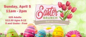Easter Brunch 2015 @ Owensboro Convention Center | Owensboro | Kentucky | United States