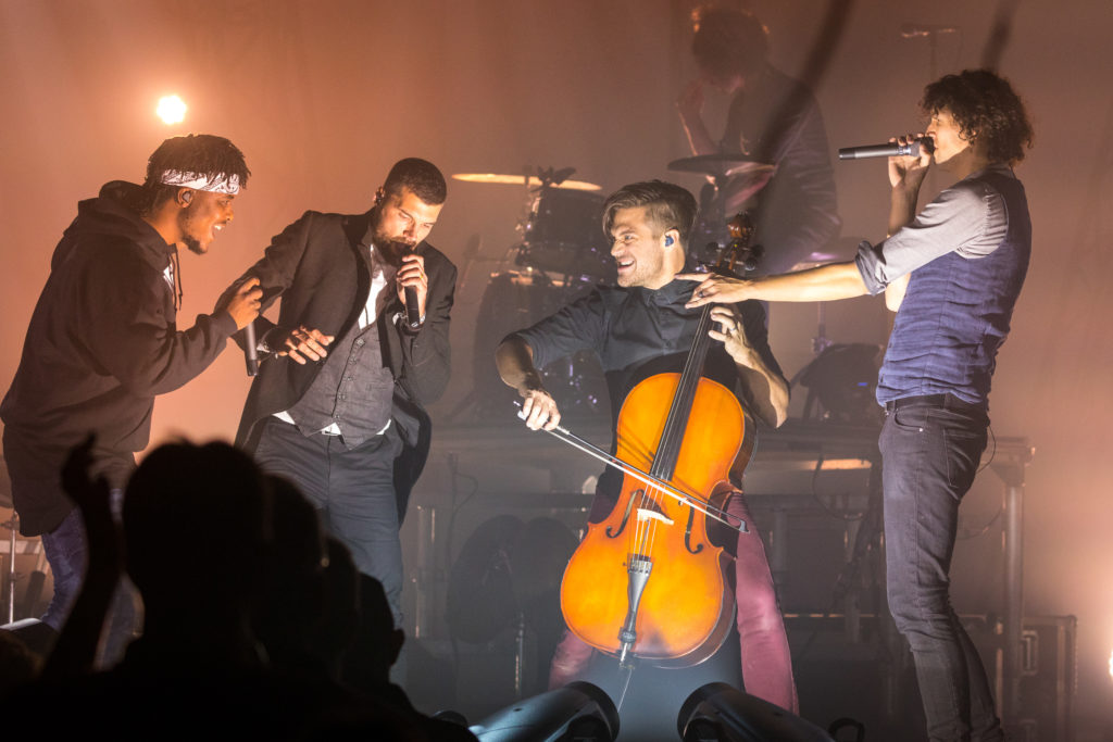 for King & Country – Priceless The Tour with Jordan Feliz ...