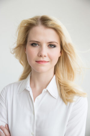New Beginnings Presents: A Vision for Change: An Evening with Elizabeth Smart
