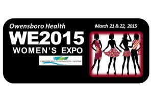 Owensboro Health WE2015 Women's Expo @ Owensboro Convention Center | Owensboro | Kentucky | United States