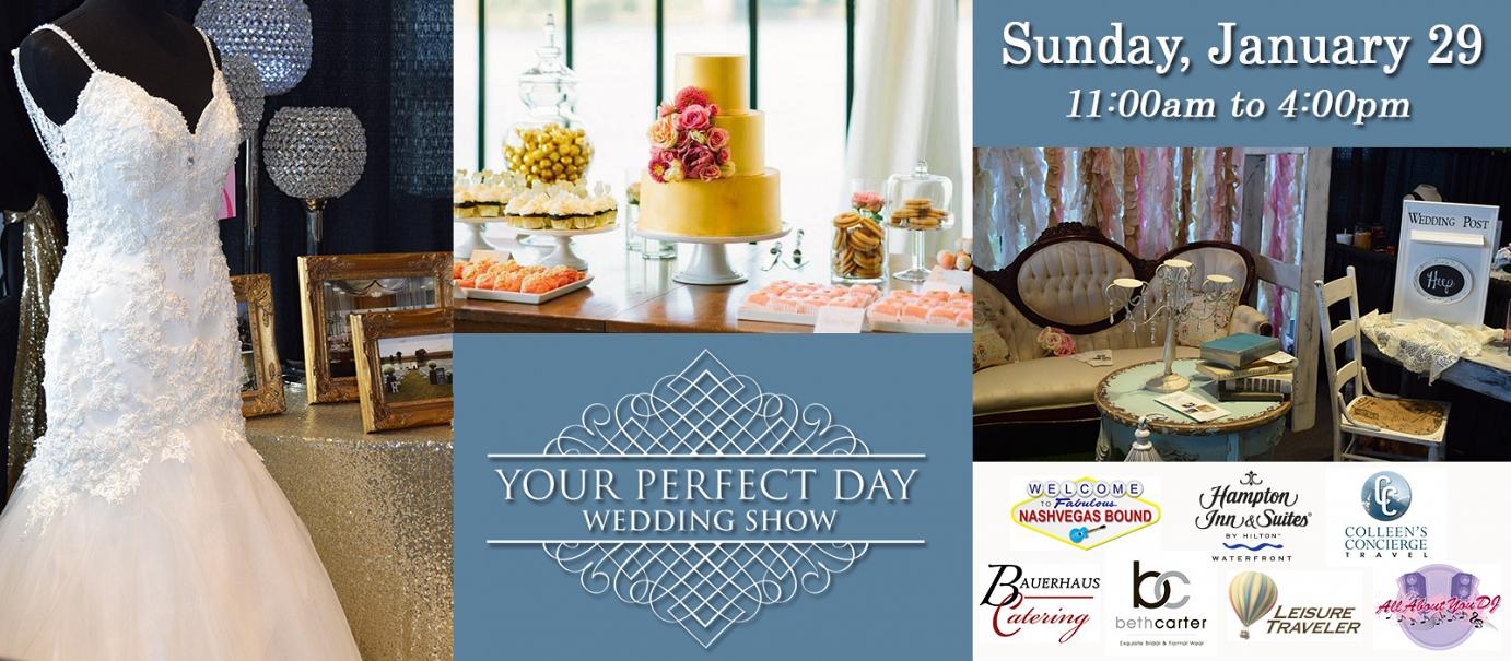 Your Perfect Day 2017