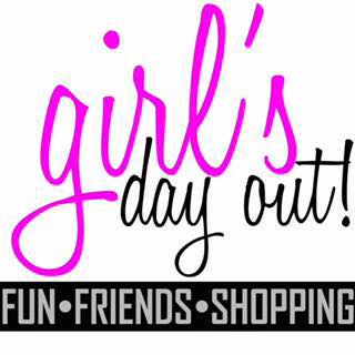 chat on girls day out