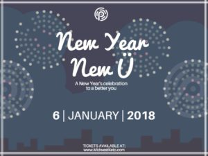 New Year, New Ü hosted by Keto Community