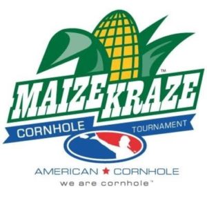 Cornhole Kingz Presents The ACO Maize Kraze
