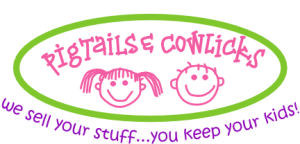 Pigtails & Cowlicks Spring 2017 Children's Consignment Sale @ Owensboro Convention Center | Owensboro | Kentucky | United States