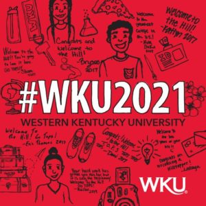 Discover Western Kentucky University @ Owensboro Convention Center | Owensboro | Kentucky | United States