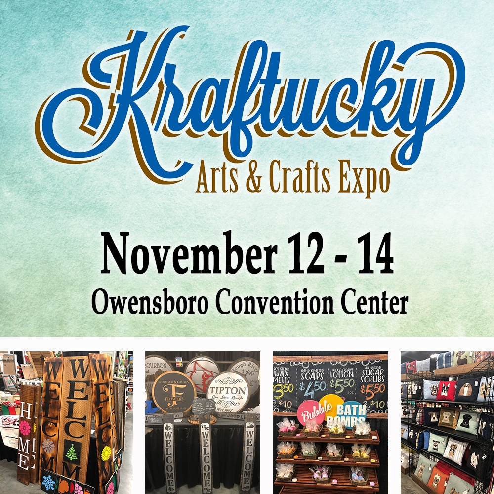 2021 Kraftucky Arts & Crafts Expo (mobile)