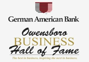 Junior Achievement Hall of Fame Luncheon presented by German American Bank